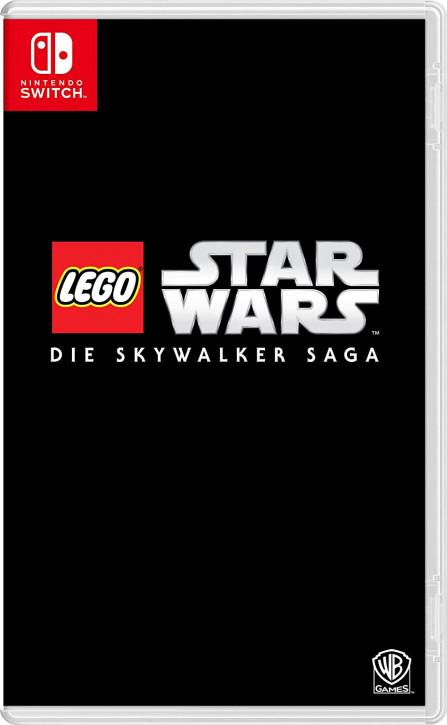 LEGO Star Wars: Die Skywalker Saga [Nintendo Switch]
