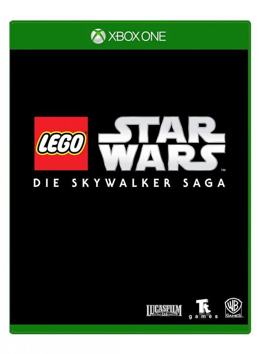 LEGO Star Wars: Die Skywalker Saga [Xbox One]