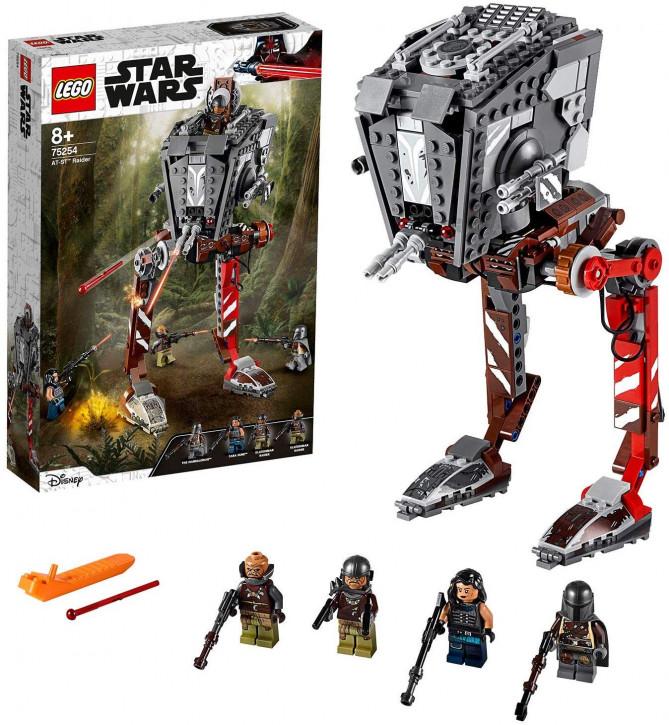 LEGO Star Wars 75254 - AT-ST-Räuber