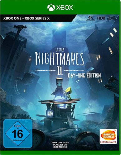 Little Nightmares II [Xbox One/Series X]