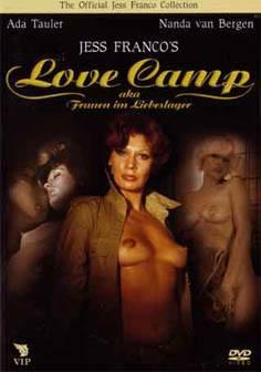 Love Camp (Frauen im Liebeslager) [DVD]