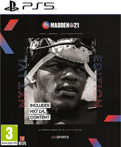 Madden 21 - Next Level Edition [PS5]