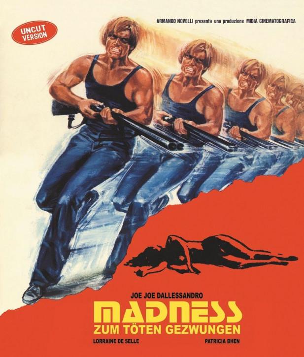 Madness [Blu-ray]