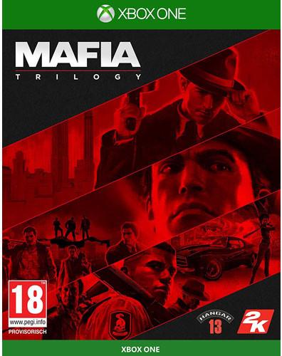 Mafia Trilogy [Xbox One]