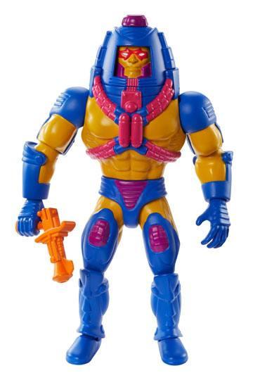 Masters of the Universe: Origins Actionfigur 2020 - Man-E-Faces