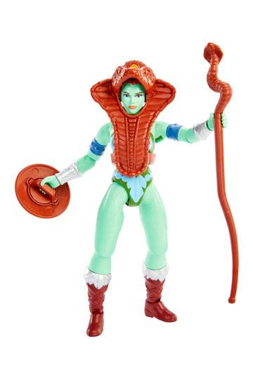 Masters of the Universe Origins Actionfigur 2021 - Green Goddess