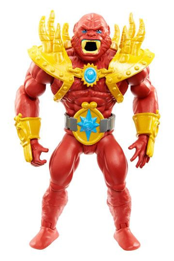 Masters of the Universe Origins Actionfigur 2021 - Lords of Power Beast Man