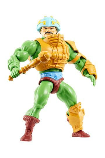 Masters of the Universe Origins Actionfigur 2020 - Man-At-Arms