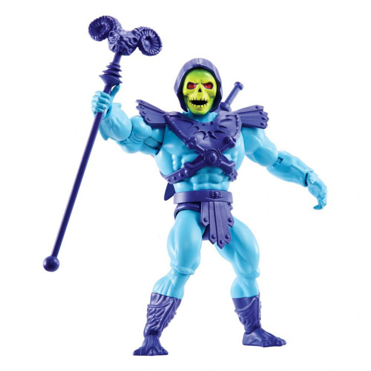 Masters of the Universe Origins Actionfigur 2020 - Skeletor
