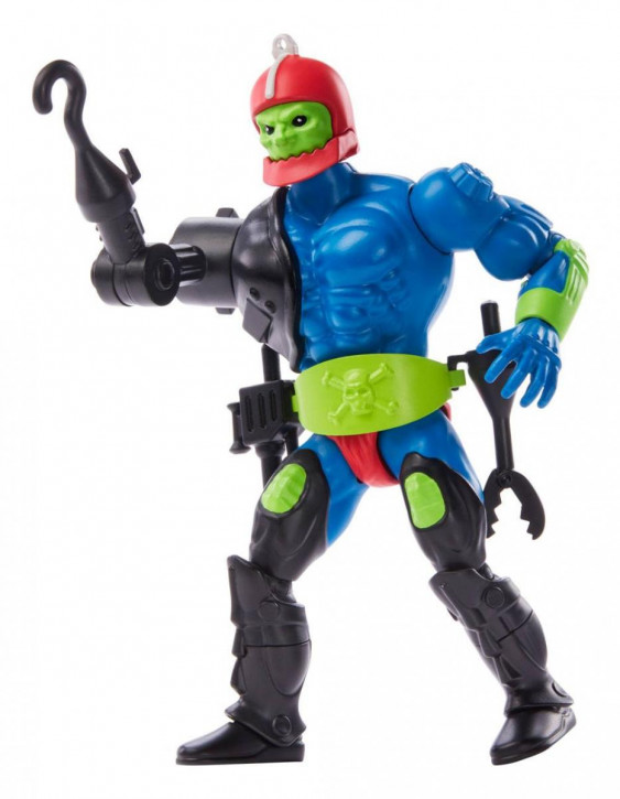 Masters of the Universe: Origins Actionfigur 2020 - Trap Jaw