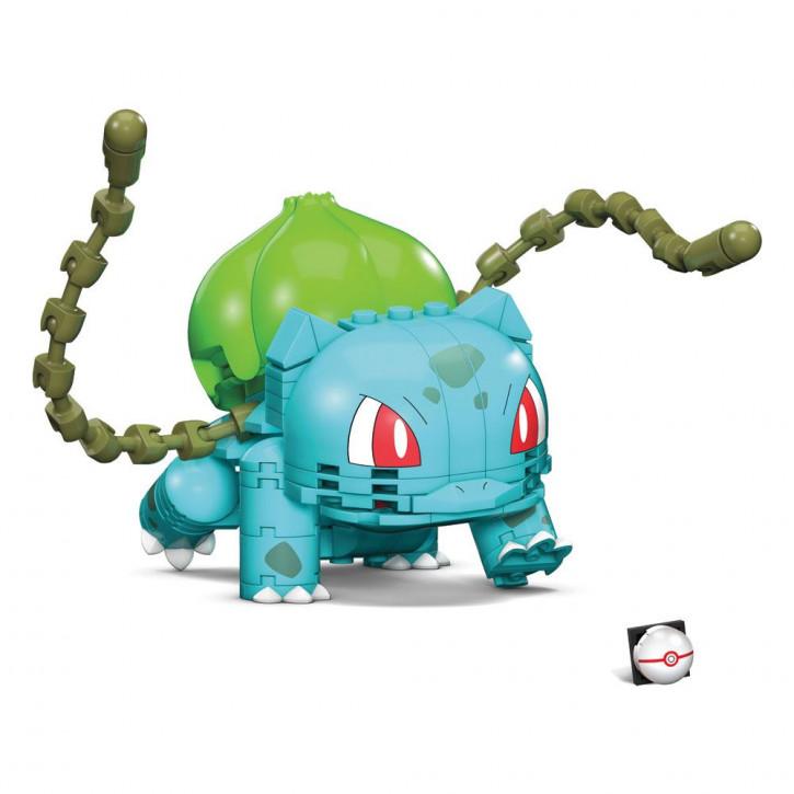 Mega Construx - Pokemon - Bisasam