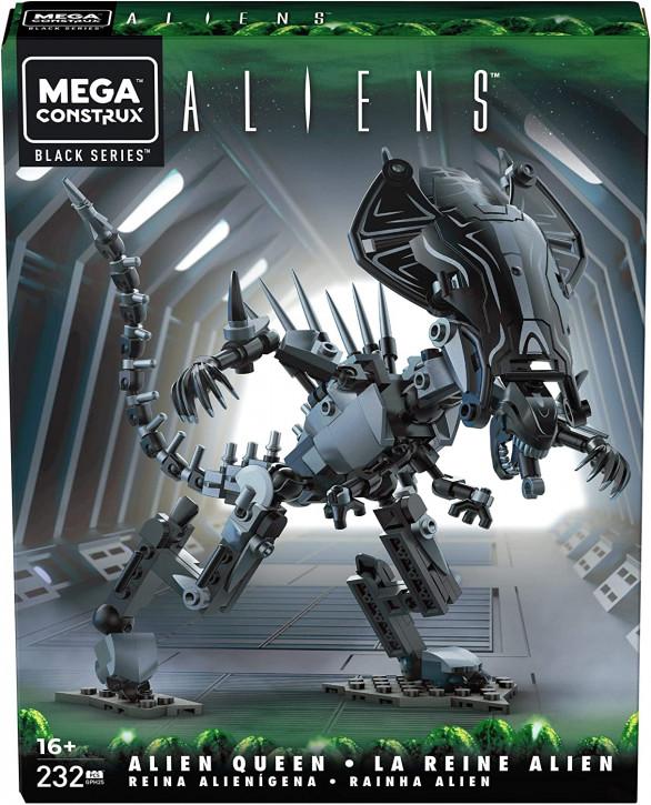 Mega Construx - Aliens - Xenomorph-Königin