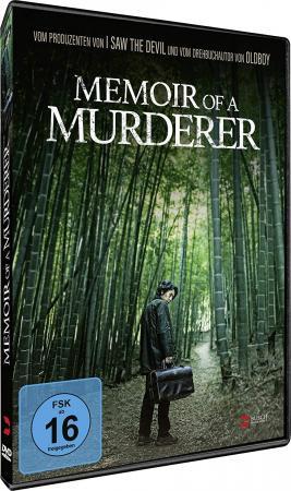 Memoir of a Murderer [DVD]
