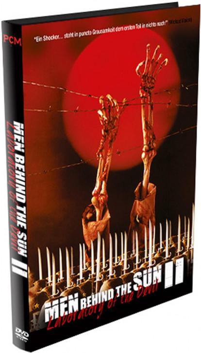 Men Behind The Sun 2 - Kleine Hartbox [DVD]