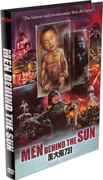 Men Behind The Sun 1 - Kleine Hartbox [DVD]