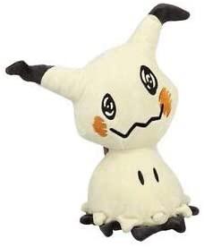 Pokemon - Mimigma - Plüschtier