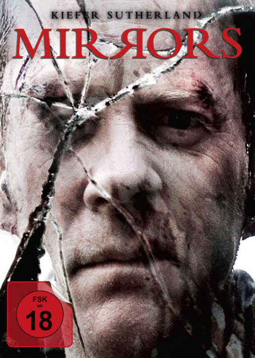 Mirrors - Limited Unrated Edition - Cover A [Blu-ray+DVD]