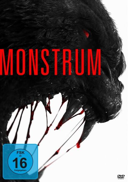 Monstrum [DVD]