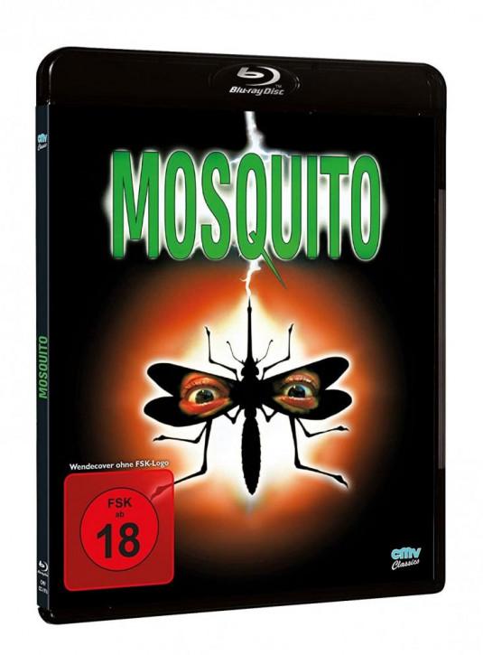 Mosquito [Blu-ray]