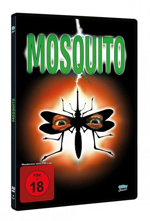 Mosquito [DVD]