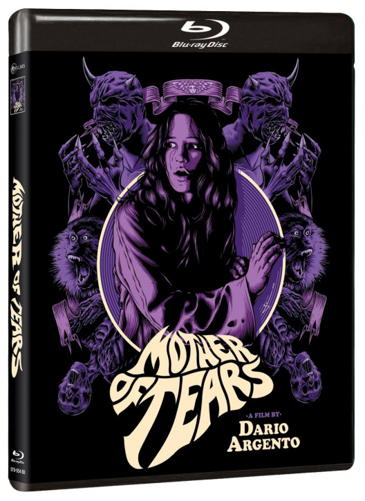 Mother of Tears [Blu-ray]