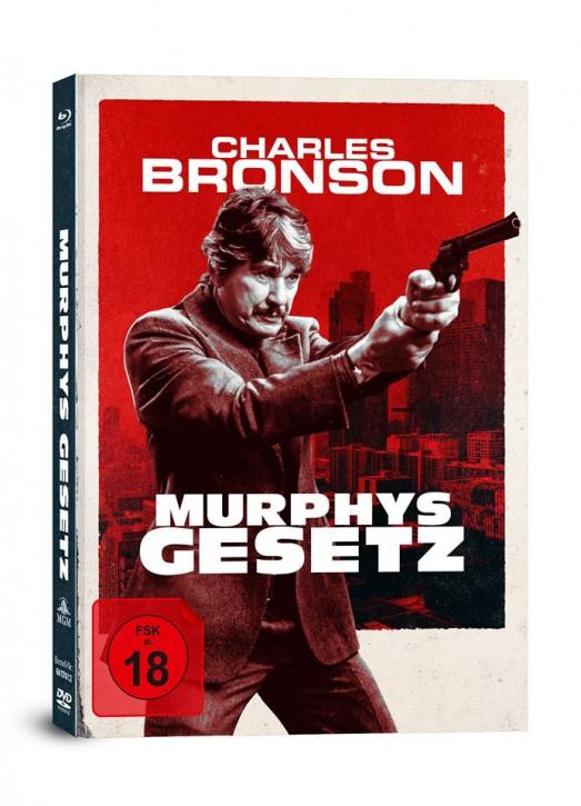 Murphys Gesetz - Limited Collectors Edition [Blu-ray+DVD]