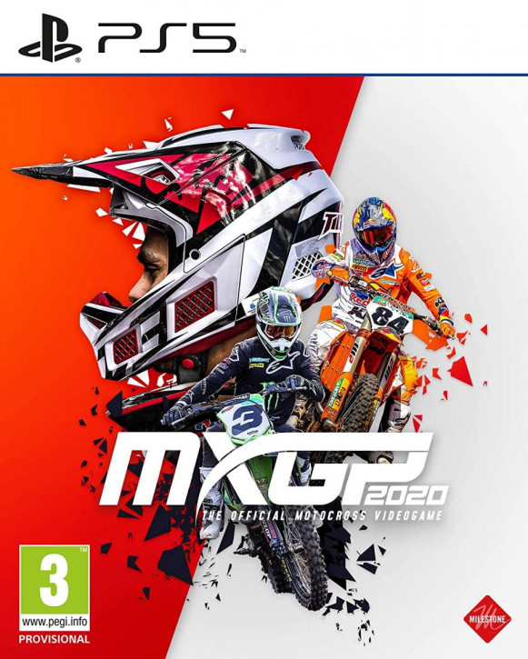 MX GP 2020 [PS5]