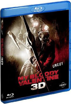 My Bloody Valentine [3D Blu-ray]