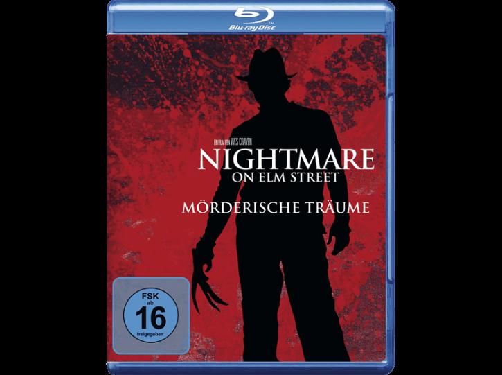 Nightmare on Elm Street: Mörderische Träume [Blu-ray]