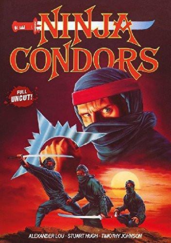 Ninja Condors [DVD]