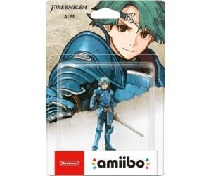 amiibo - Fire Emblem - Alm