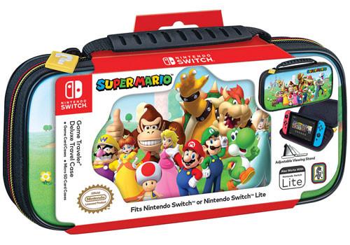 Nintendo Switch/Switch Lite Tasche - Super Mario