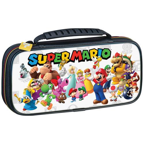Nintendo Switch/Switch Lite Tasche - Nintendo Super Mario