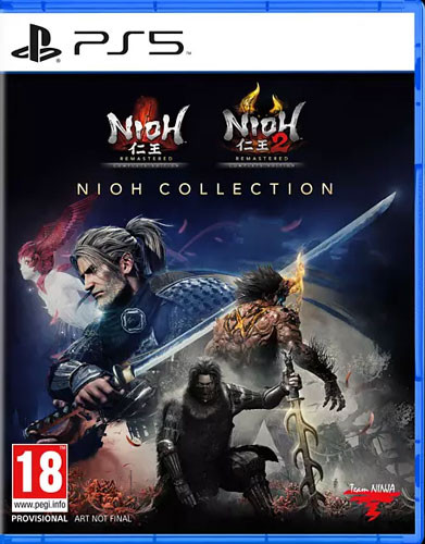 Nioh Collection - Remake [PS5]