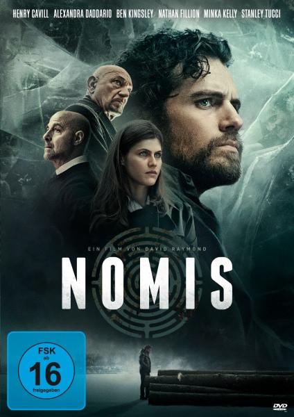 Nomis [DVD]