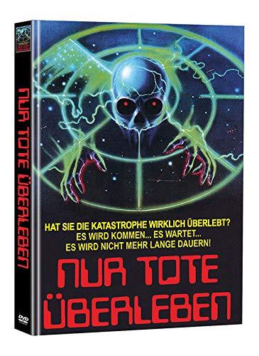 Nur Tote überleben - Limited Mediabook Edition  (Super Spooky Stories) [DVD]