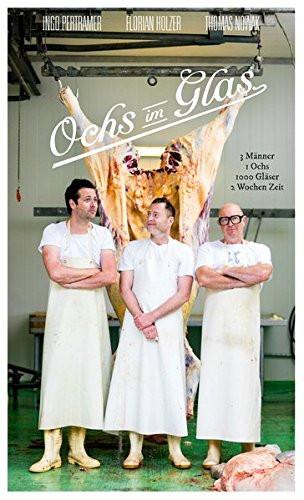 Ochs im Glas [DVD]