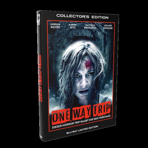 One Way Trip - grosse Hartbox [Blu-ray]