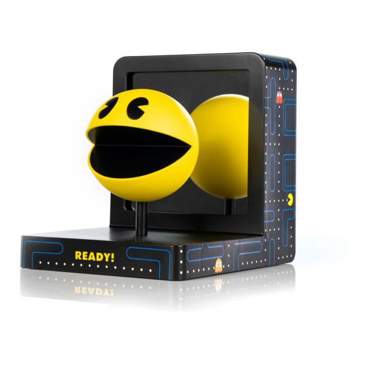 First 4 Figures - Pac-Man - Pac-Man
