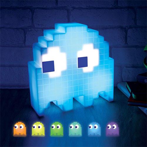 Pacman Leuchte