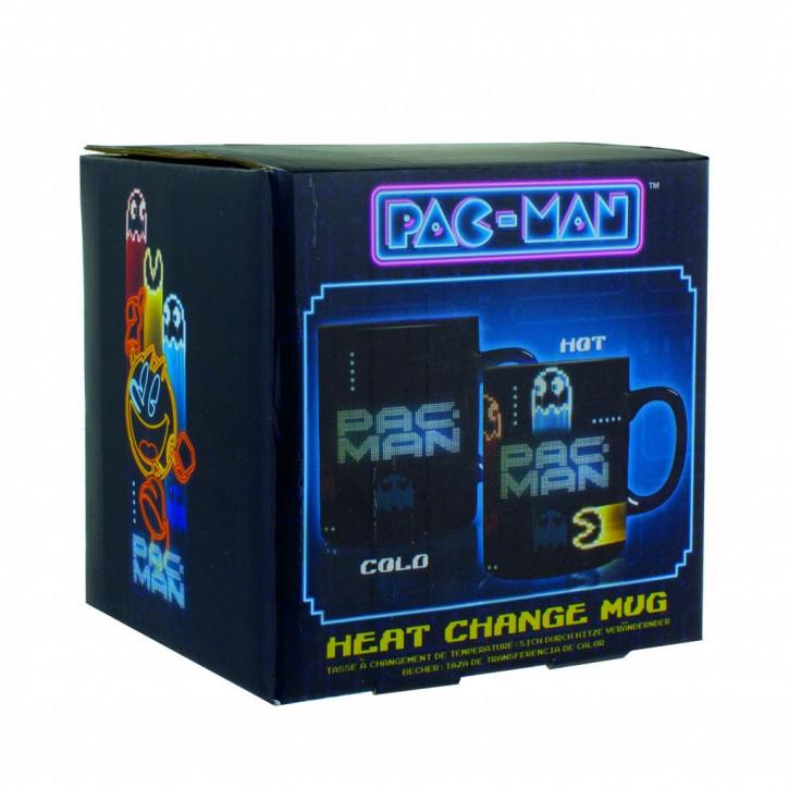 Becher - Pac-Man