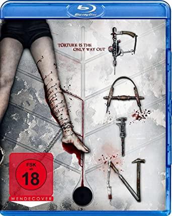Pain [Blu-ray]