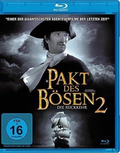 Pakt des Bösen 2 - Die Rückkehr [Blu-ray]