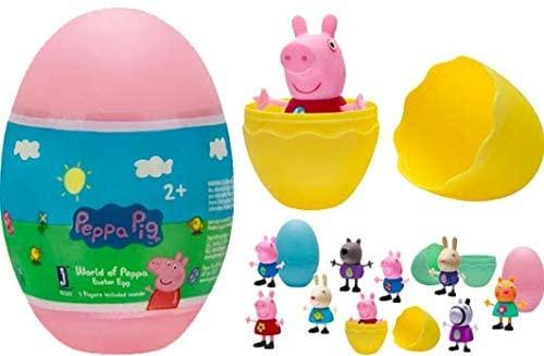 Peppa Pig - Überraschungsfigur