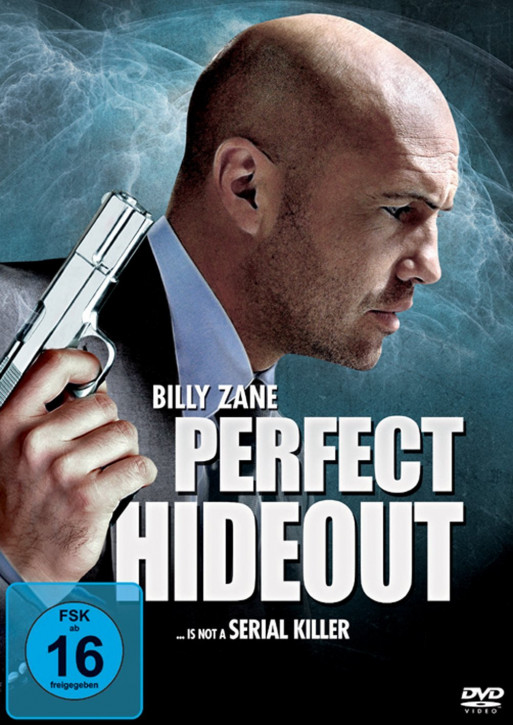 Perfect Hideout [DVD]