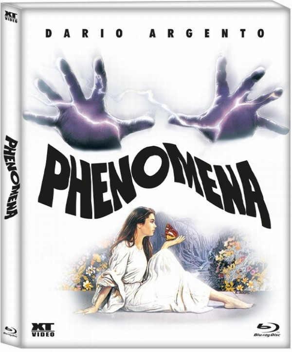 Phenomena [Blu-ray]