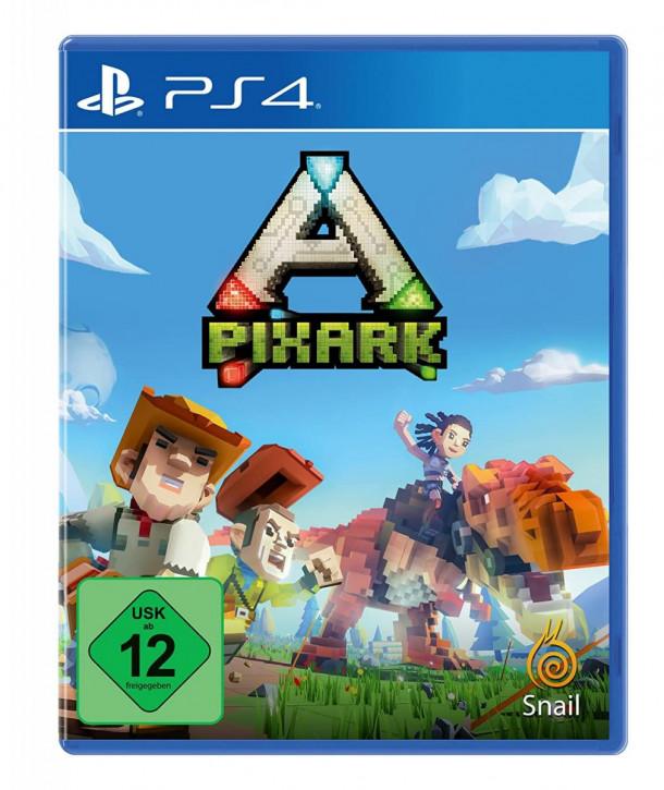 PixARK [PS4]