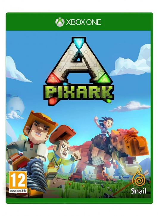 PixARK [Xbox One]