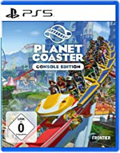 Planet Coaster [PS5]