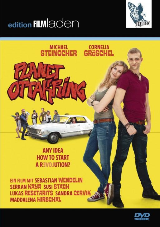 Planet Ottakring [DVD]